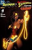 Batman & Superman präsentieren: Identity Crisis #4 (2005, Panini) - R. Morales B. Meltzer