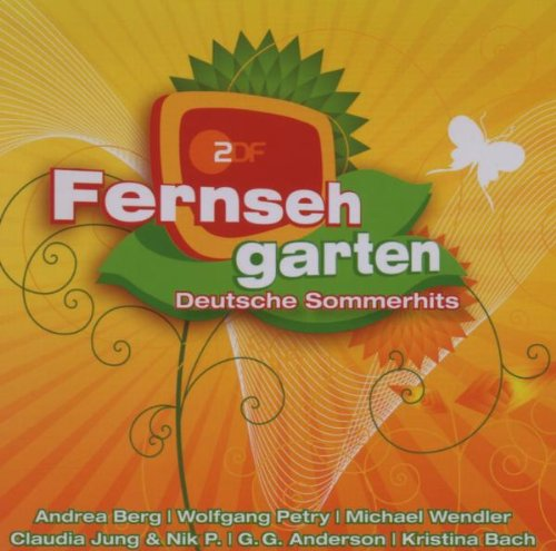 ZDF Fernsehgarten - Deutsche Sommerhits