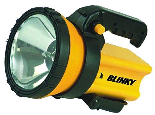 Blinky 3477620 Fari Alogeni FA-200 Ricaricabili
