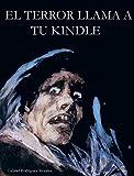 El terror llama a tu Kindle