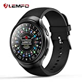 Best Orologi LEMFO Android - Lemfo LES2 Android 5.1 intelligente dell' orologio GPS Review