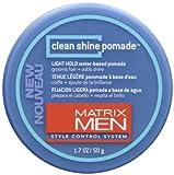 Matrix Clean Shine Pommade Light Hold