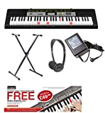 Best Casio Music Stands - Casio LK135 Keyboard Pack 1 With Light Up Review