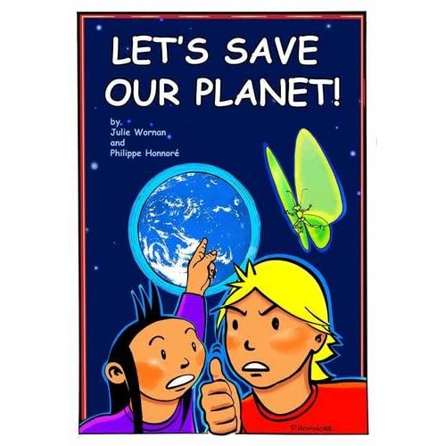 Let's save our planet !