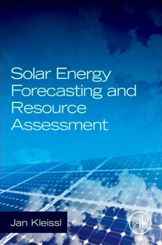 solar-energy-forecasting-and-resource-assessment