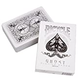 Ghost Deck Playing Cards - Spielkarten von Ellusionist