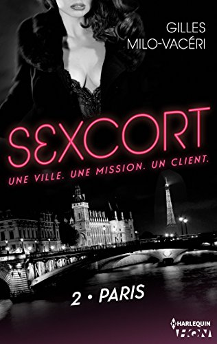 Sexcort - 2. Paris