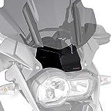 Windschild Spoiler Puig BMW R 1200 GS/Adventure 13-16 dunkel getönt