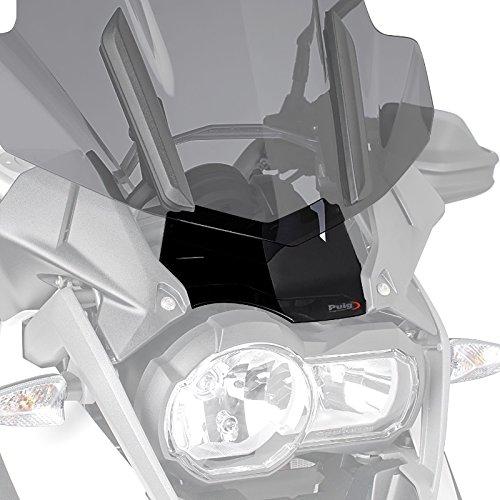 Deflettore Visiera per BMW R 1200 GS/Adventure 13-18 fume scuro Puig 7550f