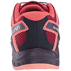 Salomon Kids XA Pro 3D J, Trail Running Shoes