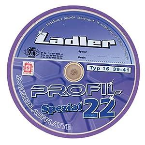 Ladler Slow Motion Typ16 Modell 22 Combi