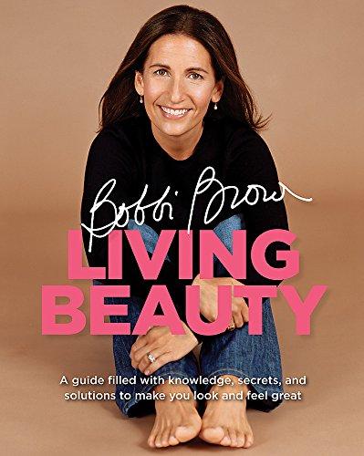 Bobbi Brown Living Beauty -