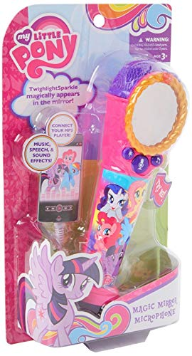 ekids My Little Pony Magic Mirror MP3 Mikrofon