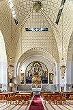 Die schönsten Kirchen Europas: Ein opulenter Bildband der schönsten Kathedralen, Kirchen und Basiliken in Europa - Guillaume de Laubier