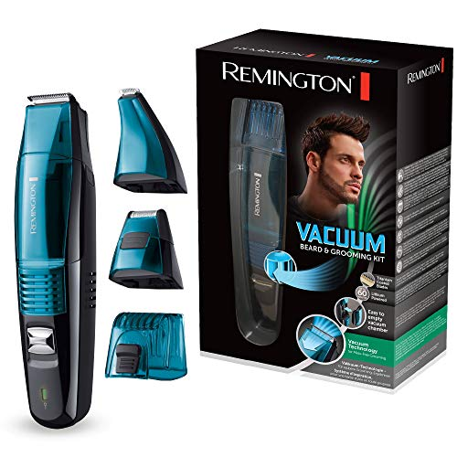 Remington MB6550 Vacuum - Kit barbero