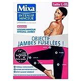 Mixa Intensif Minceur - Legging Minceur Couleur Noir Taille L/XL (42/46)