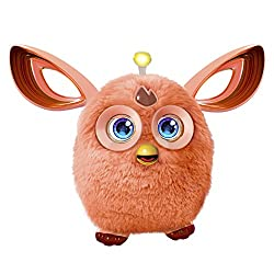 "Furby B7153uc60 ""Connect Coral"" Spielzeug"