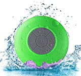ONX3 (Green) Aldi Medion Life X4701 Bluetooth Wireless Speaker Wasserdicht , Hands-Free Eingebautes Mikrofon und mit Akku