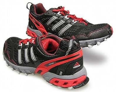 Adidas Kanadia TR Trail Running Terrain Trainers black