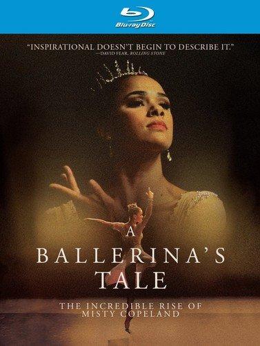 A Ballerina's Tale [Blu-ray]