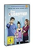 Das Pubertier - Die Serie [2 DVDs] - Jan Weiler
