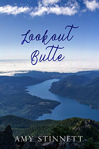 Book cover image for Lookout Butte