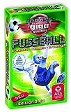 Kartenspiel TOP ASS Giga Quartett Fussball