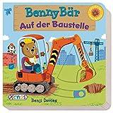 Benny Bär auf der Baustelle: Perfekt für kleine Tatzen!
