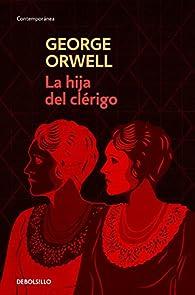 La hija del clérigo par George Orwell