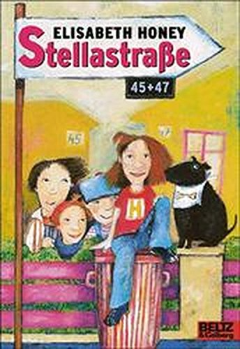 Stellastraße 45 + 47 (Gulliver)