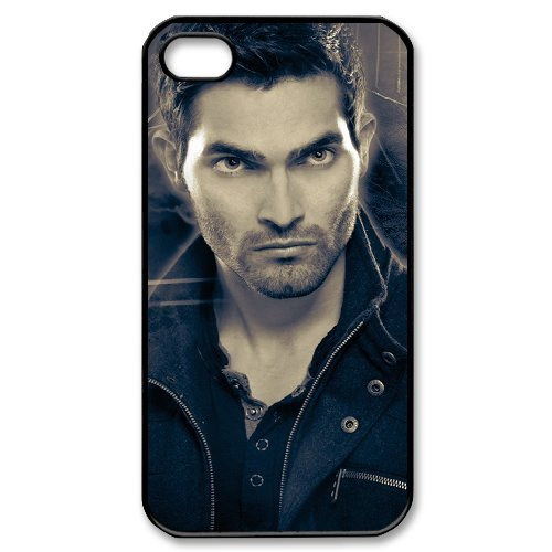 LP-LG Phone Case Of Teen Wolf For Iphone 4/4s [Pattern-6] Pattern-3