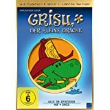 Grisu, der kleine Drache (1975) [DVD]