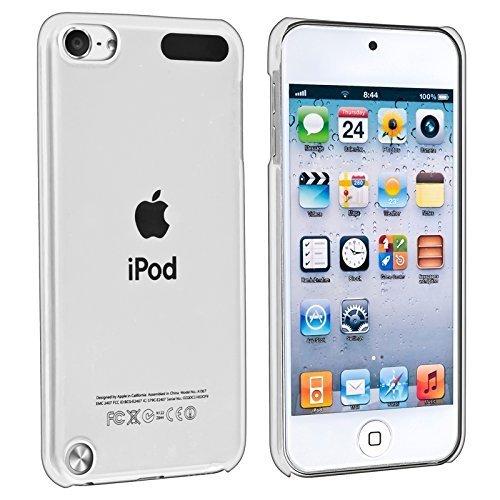 iPod Touch, Ultra Slim Crystal Clear Kratzfest Schutzhülle für Apple iPod Touch 6. Gen. 5. Gen. von iSee Schutzhülle, Farblos Apple Ipod Touch Crystal