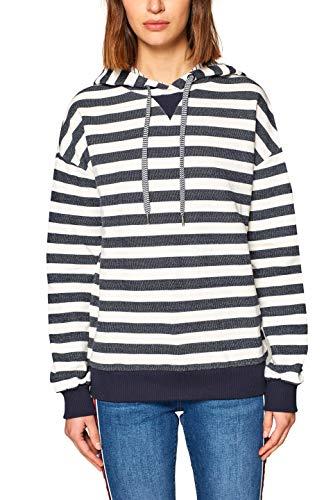 Esprit Kurzarm-Sweatshirt mit