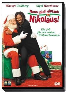 Nenn' mich einfach Nikolaus