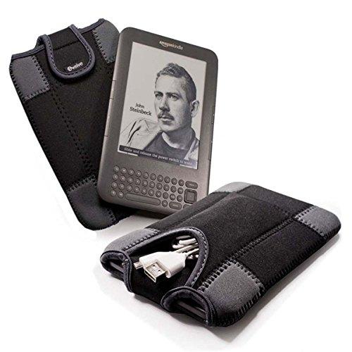 E-volve E-Glove Neopren / Neoprenschutzhülle Hülle Tasche Sleeve case für Notebook / Laptop / Netbook - in Größe 6