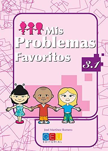 Mis problemas favoritos 3.1 por José Martínez Romero