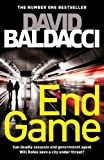 Telecharger Livres End game (PDF,EPUB,MOBI) gratuits en Francaise