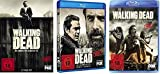 The Walking Dead Staffel 1-8 [Blu-ray]