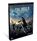 Final Fantasy XV: Das offizielle Buch - Standardedition