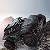 Ycco High Speed   Electric Buggy Race Ricaricabile Mini RC Car Veicolo Super Large km/h 4WD Wireless Remote Control Truck Racing 2.4 GHz Fuoristrada Crawler Monster for Bambini Adulti Hobby Toys