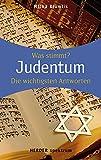 Judentum: Wissen was stimmt (HERDER spektrum) - Micha Brumlik