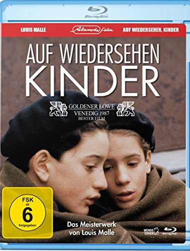 Bild von Auf Wiedersehen Kinder [Blu-ray]