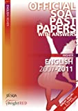 English Higher 2011 SQA Past Papers