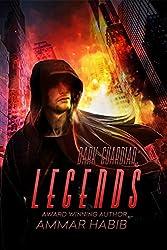 Dark Guardian: Legends (Dark Guardian Book 3)
