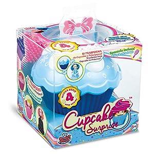 Grandes Juegos Cupcake Surprise 12muñecas 4° Serie, Multicolor, gg-00322