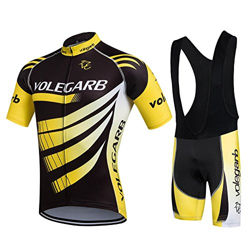 Ropa Ciclismo Verano para Hombre - Cornasee Ciclismo...