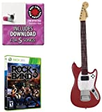 Mad Catz Rock Band 3 PRO-Guitar Bundle ? Incl...Vergleich