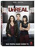 Unreal: Season 1 [DVD + Digital]