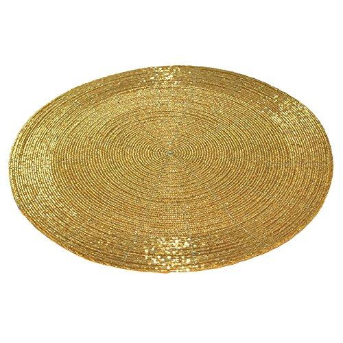 prisha-india-craft-r-handmade-golden-beaded-round-ethnic-placemat-tablemat-decorative-placemat-large
